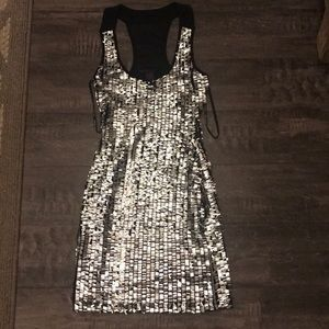 Material Girl size 5 dress